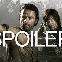 The Walking Dead saison 5 : un plan à trois pour Daryl et des morts à venir ?