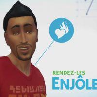 Les Sims 4 : un nouveau trailer riche en émotions fortes