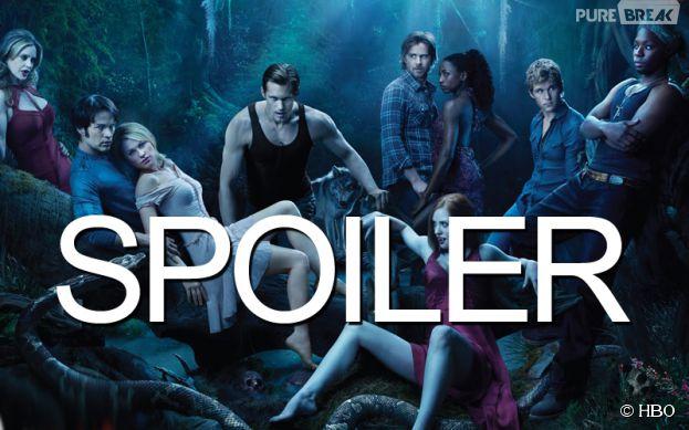 True Blood saison 7 : pourquoi on ne supporte plus le couple Sookie/Bill