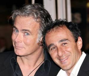 Elie Semoun et Franck Dubosc : petits réglements de comptes entre amis