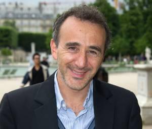 Elie Semoun : un nouveau tacle à son pote Franck Dubosc