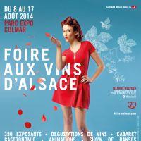 La Foire Aux Vins d'Alsace : une programmation qui va vous faire saliver