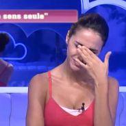 """Leila (Secret Story 8) ne digère pas sa nomination : """"Je me sens seule"""""""