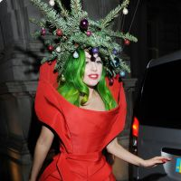Lady Gaga, Rihanna, Lionel Messi... ces stars qui ont osé des looks improbables