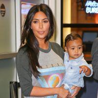 Kim Kardashian : maman poule avec sa petite North... qui a bien grandi !