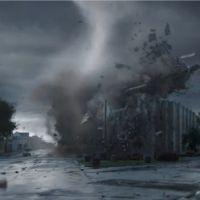 Black Storm : tornade et destruction dans un extrait spectaculaire