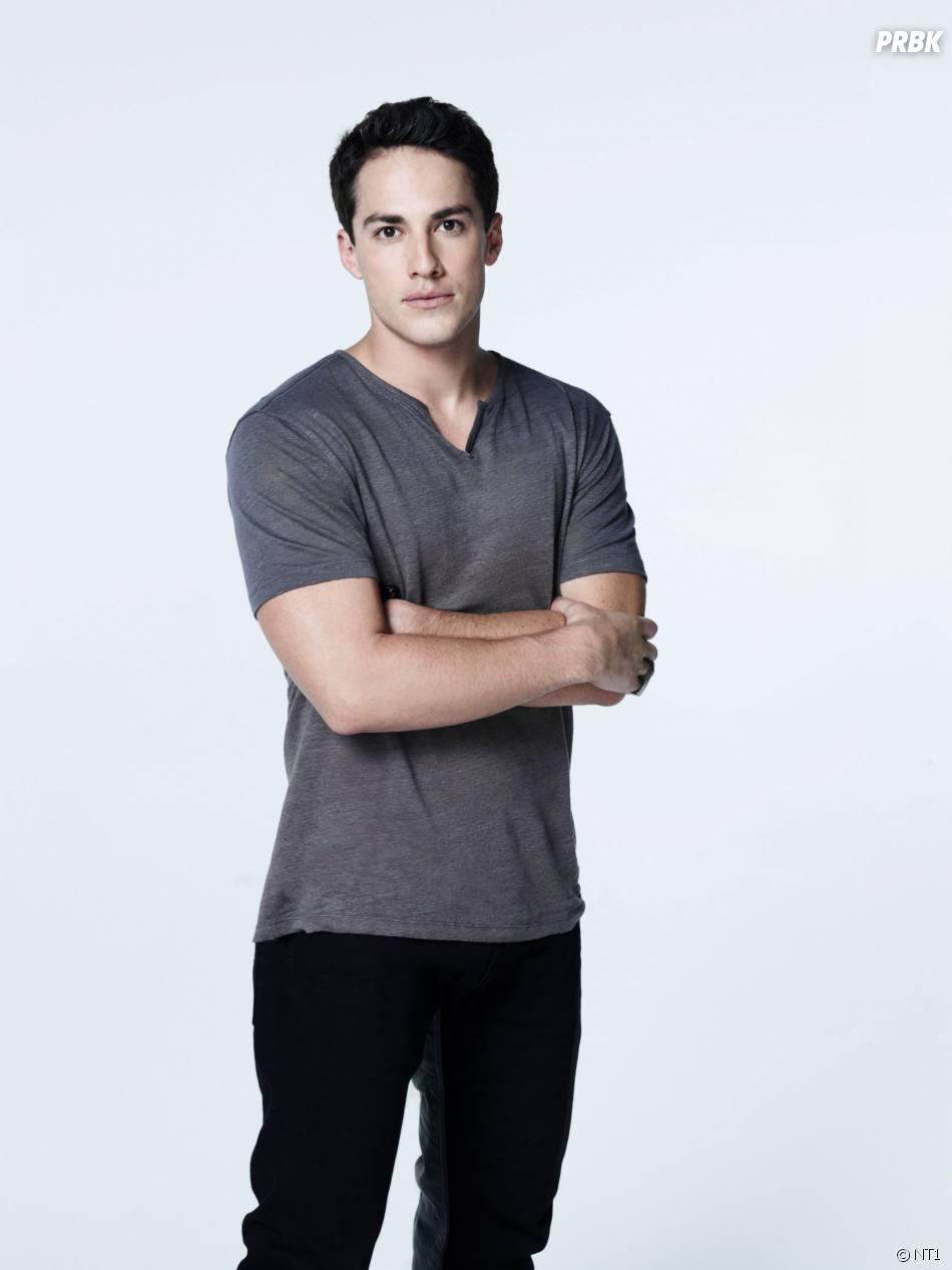 The Vampire Diaries 5 : les humains sont représentés