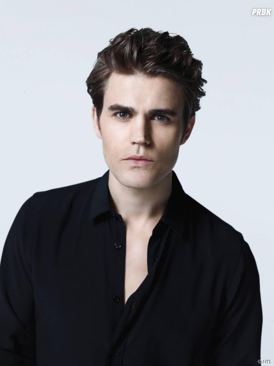 The Vampire Diaries 5 : Stefan