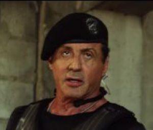 Sylvester Stallone dans la bande-annonce d'Expendables 3