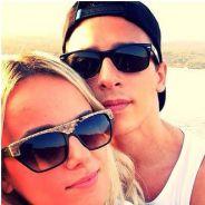 Alizée fête ses 30 ans : Grégoire Lyonnet romantique sur Instagram