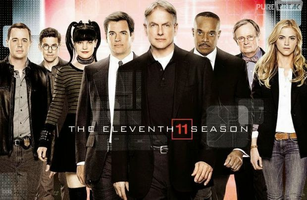 NCIS saison 11 : la série de retour sur M6