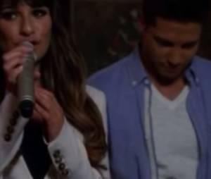 Give Your Heart A Break de Demi Lovato repris par Lea Michele