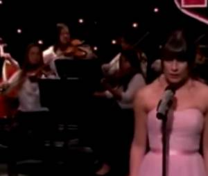 Jar of Hearts par Lea Michele