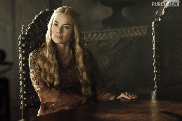Game of Thrones saison 5 : scène sexy à venir