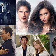 The Vampire Diaries saison 6, Castle saison 7... les dates de rentrée des séries