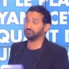 """Cyril Hanouna : le départ de Gérard Louvin dans TPMP ? """"Je n'ai pas compris"""""""