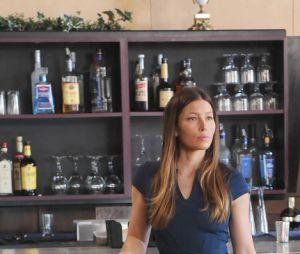New Girl saison 4 : Jessica Biel débarque