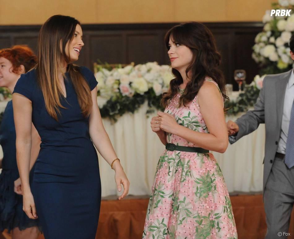 New Girl saison 4 : deux femmes pour un homme