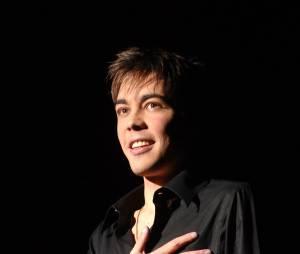 Grégory Lemarchal : son cousin se confie pour la diffusion d'un documentaire dédié au chanteur sur D8