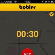 Bobler : la nouvelle appli vocale qui vous fera oublier Twitter et Facebook