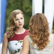 Revenge saison 4, épisode 1 : nouvelle ennemie pour Emily sur les photos