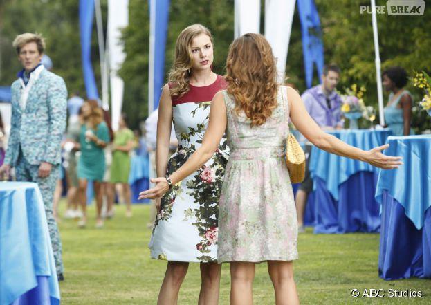 Revenge saison 4, épisode 1 : Emily face à une ennemie sur une photo