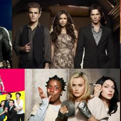 Vampire Diaries, Dexter... : les séries et films bientôt disponibles sur Netflix