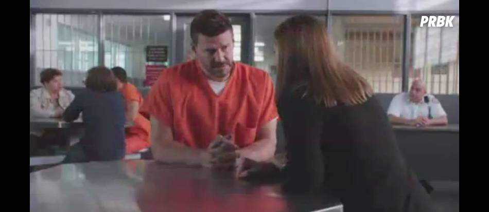 Bones saison 10 : Booth ne restera pas en prison