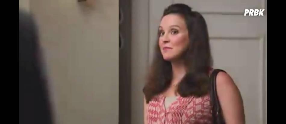 Bones saison 10 : Daisy enceinte