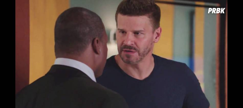 Bones saison 10 : Booth prêt à démissionner