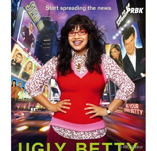 Ugly Betty : America Ferrara et Salma Hayek ne seraient pas contre un retour de la série