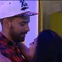 Jessica et Vincent Queijo (Secret Story 8) : slow sexy et flirt