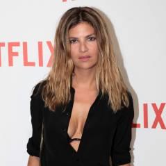 Isabelle Funaro : son décolleté, star de la soirée de lancement de Netflix