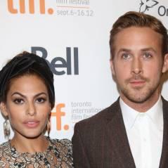 Eva Mendes et Ryan Gosling parents : bébé est né !