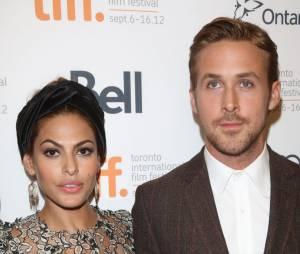 Ryan Gosling et Eva Mendes parents ! L'actrice a accouché d'une petite fille le 12 septembre 2014