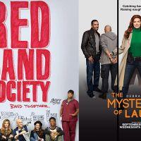 Nouveautés séries : Red Band Society et The Mysteries of Laura lancées aux US