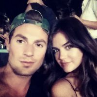 Lucy Hale (Pretty Little Liars) en couple avec un membre de Lawson ?
