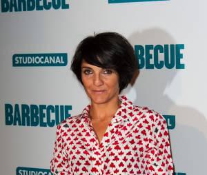 """Florence Foresti de retour sur scène avec le spectacle """"Madame Foresti"""" au Théâtre du Châtelet jusqu'au 31 octobre 2014"""
