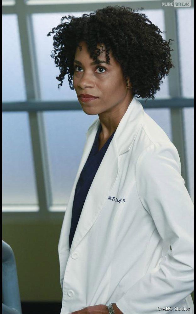 Grey's Anatomy saison 11 : Maggie au centre de l'épisode 2