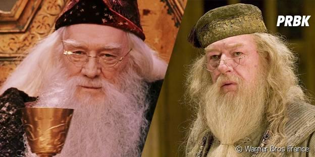 Ces films et séries qui ont changé d'acteur en cours de route : Harry Potter
