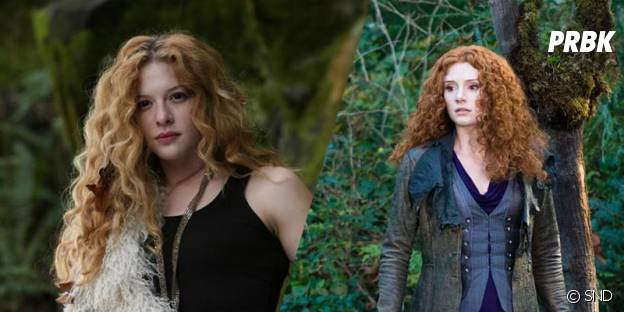 Ces films et séries qui ont changé d'acteur en cours de route : Twilight