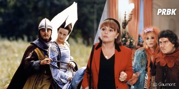 Ces films et séries qui ont changé d'acteur en cours de route : Les Visiteurs