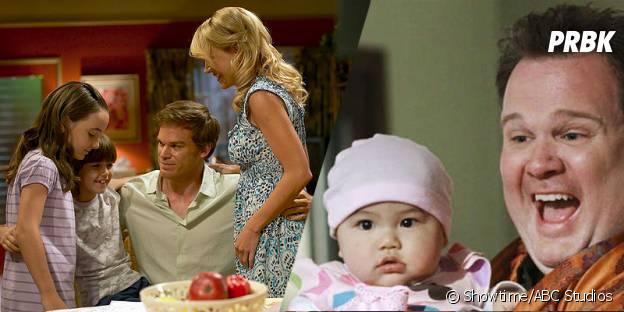 Ces films et séries qui ont changé d'acteur en cours de route : Dexter et Modern Family