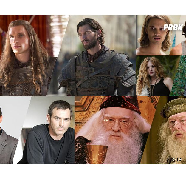 Ces films et séries qui ont changé d'acteur en cours de route