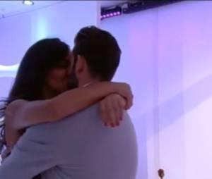 Secret Story 8 : Leila et Aymeric se retrouvent