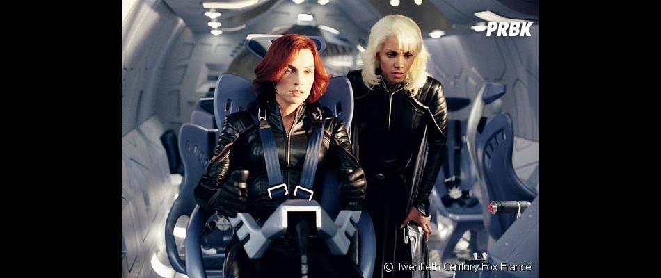 X-Men : Famke Janssen et Halle Berry absentes de X-Men Apocalypse ?
