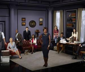 How To Get Away With Murder : la série débarque ce soir aux USA