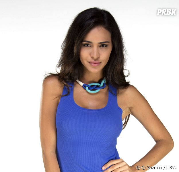 Leila (Secret Story 8) grande gagnante dans le coeur des anciens candidats sur Twitter