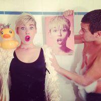 """Justine de Friends Trip : le sosie de Miley Cyrus espère """"relever le niveau"""""""