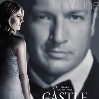 Castle saison 7, épisode 1 : retrouvailles mouvementées et sous tension